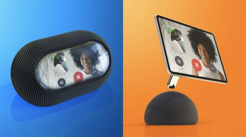 Apple Siap Gabungkan HomePod dan Apple TV