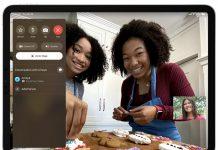 Zoom Rilis Dukungan Center Stage untuk iPad Pro M1