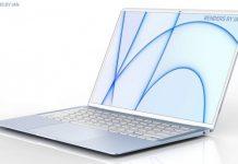 MacBook Air Akan Hadir Warna-Warni dengan Bezel Putih Mirip iMac