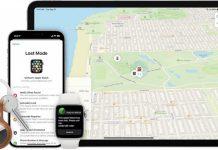 Find My di iOS 15 Bisa Lacak iPhone yang Mati atau Offline