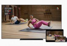Update macOS Monterey Bikin Mac Bisa Pakai Fitur Apple Fitness