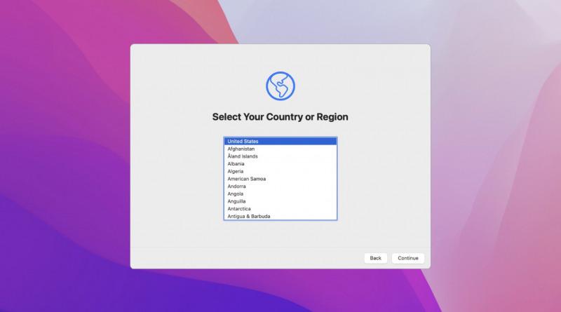 macOS Monterey Bisa Reset Mac Tanpa Install Ulang