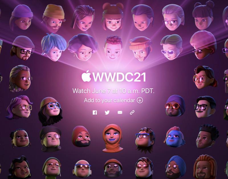 Cara Nonton Live Streaming WWDC 2021