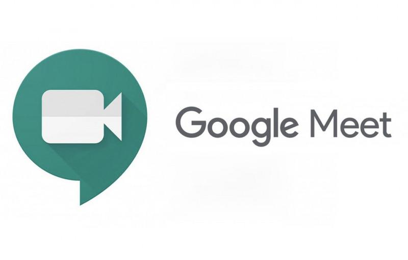 Update Google Meet for iOS Dirilis, Kini Punya Filter AR