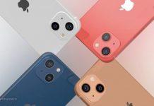 iPhone 13 Pro Akan Punya Varian Warna Rose Gold dan Sunset Gold?