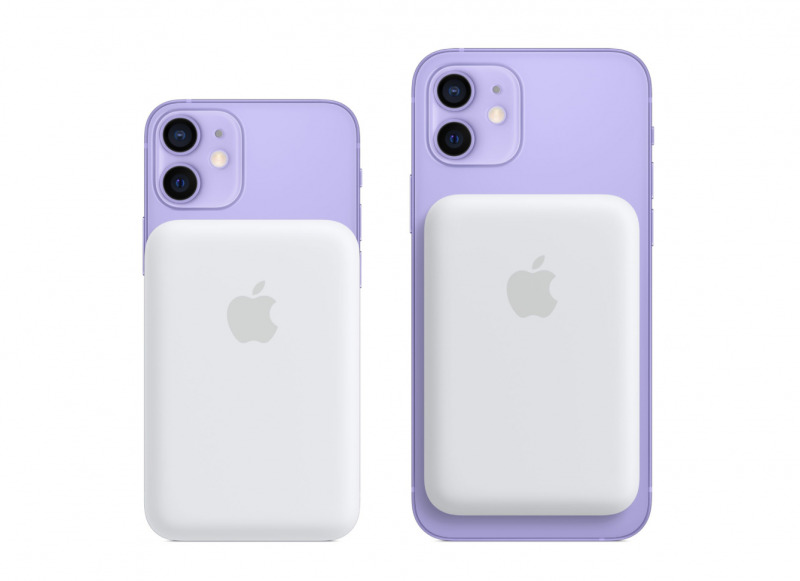 Apple Rilis MagSafe Battery Pack, Harganya $99 Saja