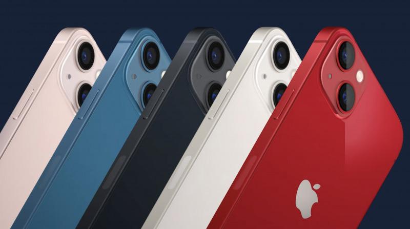 Apple Akhirnya Resmi Perkenalkan iPhone 13 dan iPhone 13 Pro