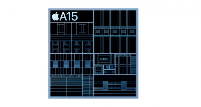 Inilah Skor Benchmark Kinerja iPhone 13 Dengan Chip A15 Bionic