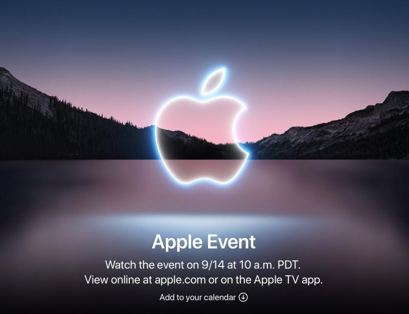 Apple Akan Gelar Event Pada 14 September 2021