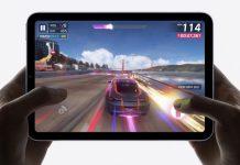 Chip Apple A15 Bionic di iPad Mini 2021 Lebih Lambat dari A15 di iPhone 13
