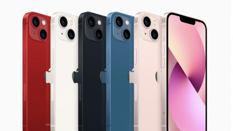 Apple Klaim Penjualan iPhone 13 Ramah Lingkungan