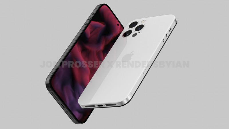 Belum Juga iPhone 13 Dirilis, Desain iPhone 14 Sudah Bocor