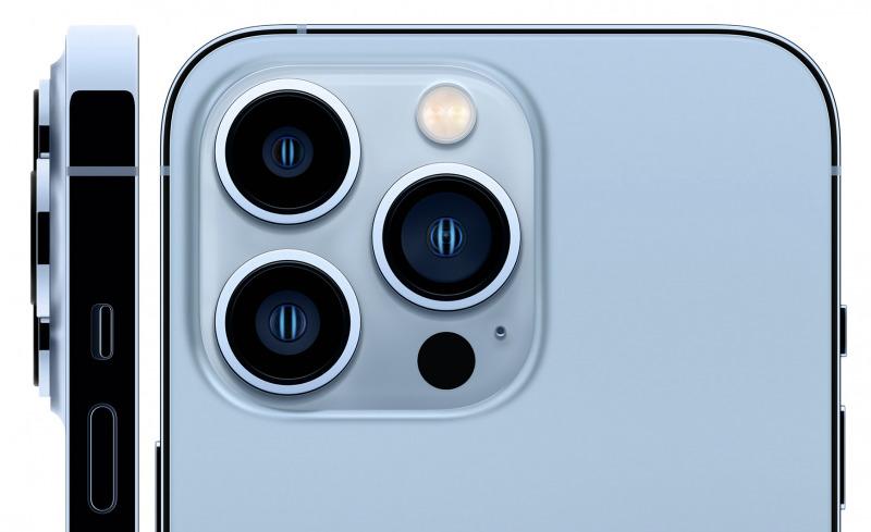 Kamera iPhone 13 Mendukung Cinematic Mode, Mirip Kamera Profesional Kelas Atas