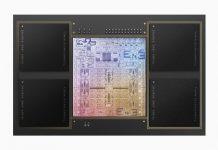 Performa Grafis M1 Max Setara GeForce RTX 3080 Dan Lebih Hemat 100 Watt