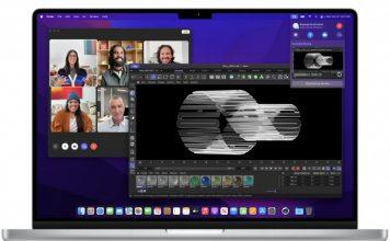 MacBook Pro Pakai Notch, Akankah Ditiru Laptop Lain di Masa Depan