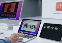 Fitur Universal Control Kini Diberi Label 'Beta' Menjelang Perilisan macOS Monterey